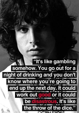 Jim Morrison's quote #8