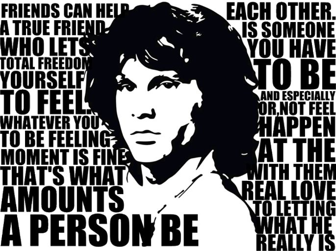 Jim Morrison's quote #3