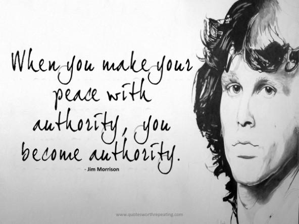 Jim Morrison's quote #1