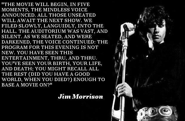 Jim Morris's quote #1