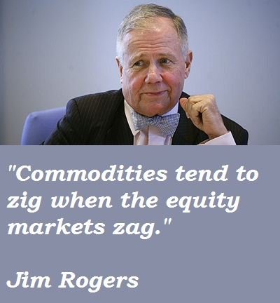 Jim Rogers's quote #3
