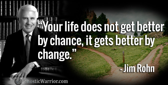 Jim Rohn's quote #3