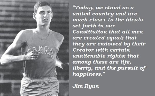 Jim Ryun's quote #2