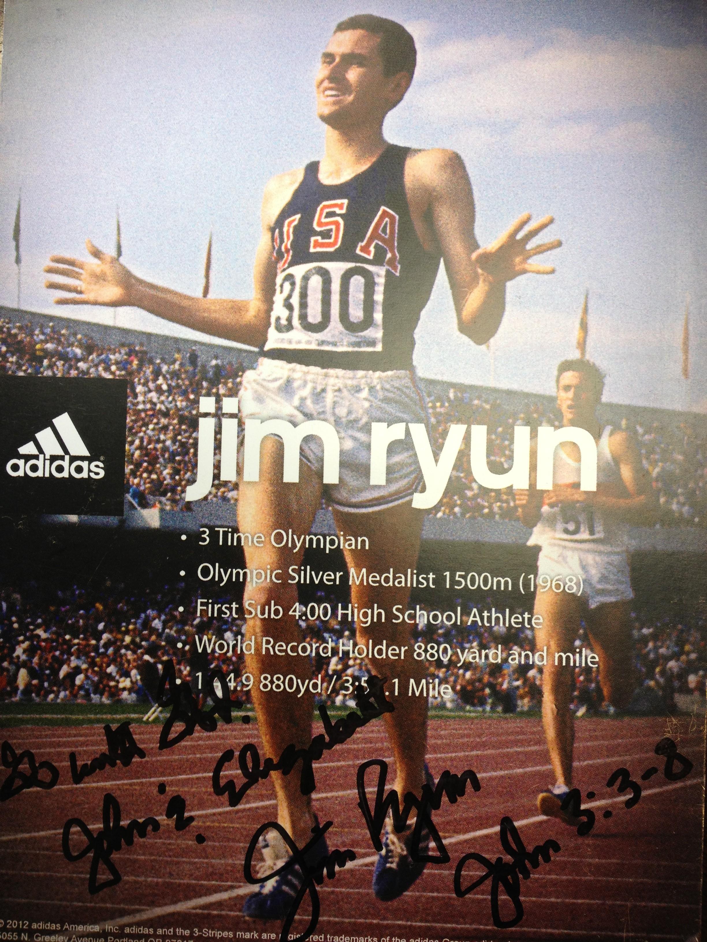 Jim Ryun's quote #5