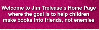 Jim Trelease's quote #1