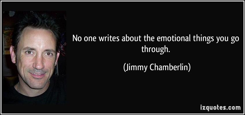 Jimmy Chamberlin's quote #1