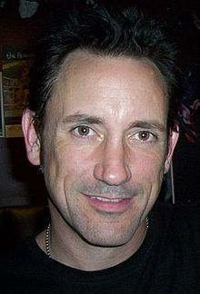 Jimmy Chamberlin's quote #2
