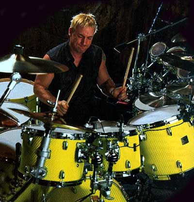 Jimmy Chamberlin's quote #6