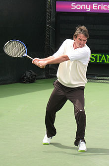 Jimmy Connors's quote #1