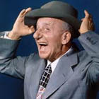 Jimmy Durante's quote #2