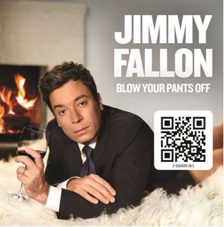 Jimmy Fallon's quote #1