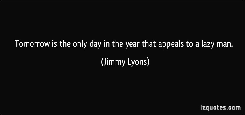 Jimmy Lyons's quote #1