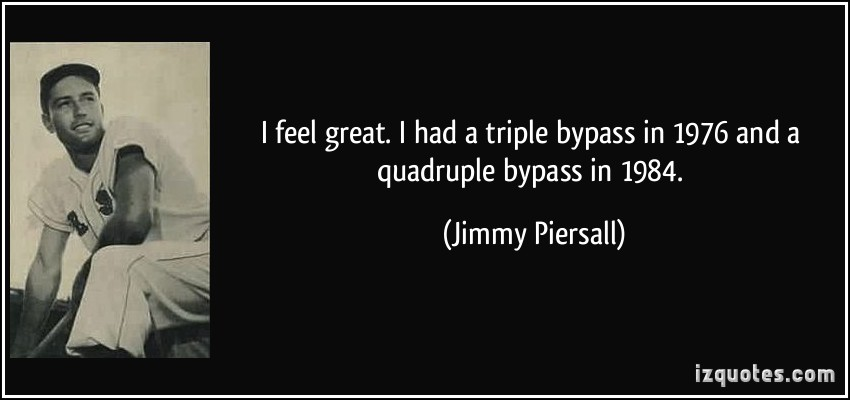 Jimmy Piersall's quote #5