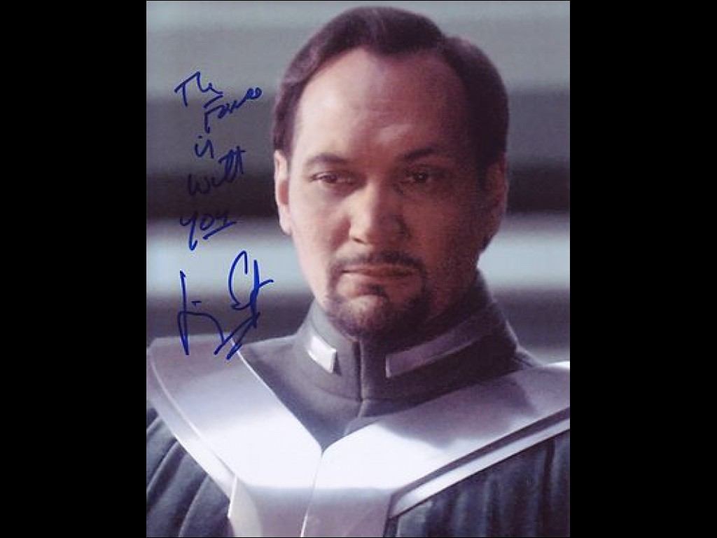 Jimmy Smits's quote #3