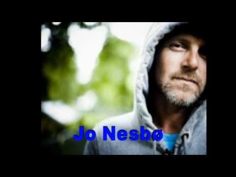 Jo Nesbo's quote #3