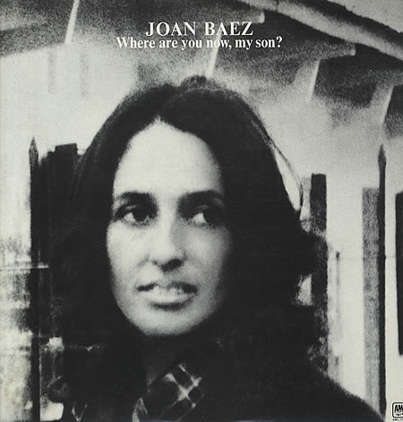 Joan Baez's quote #3