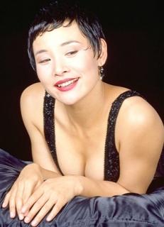 Joan Chen's quote #5