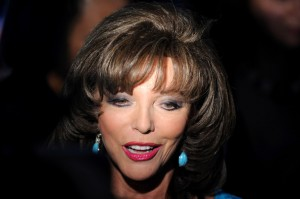 Joan Collins's quote #5