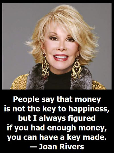 Joan Rivers's quote #5