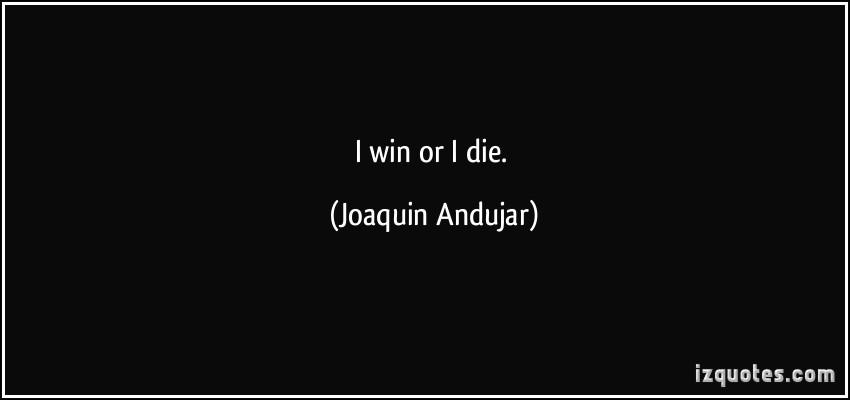 Joaquin Andujar's quote #1