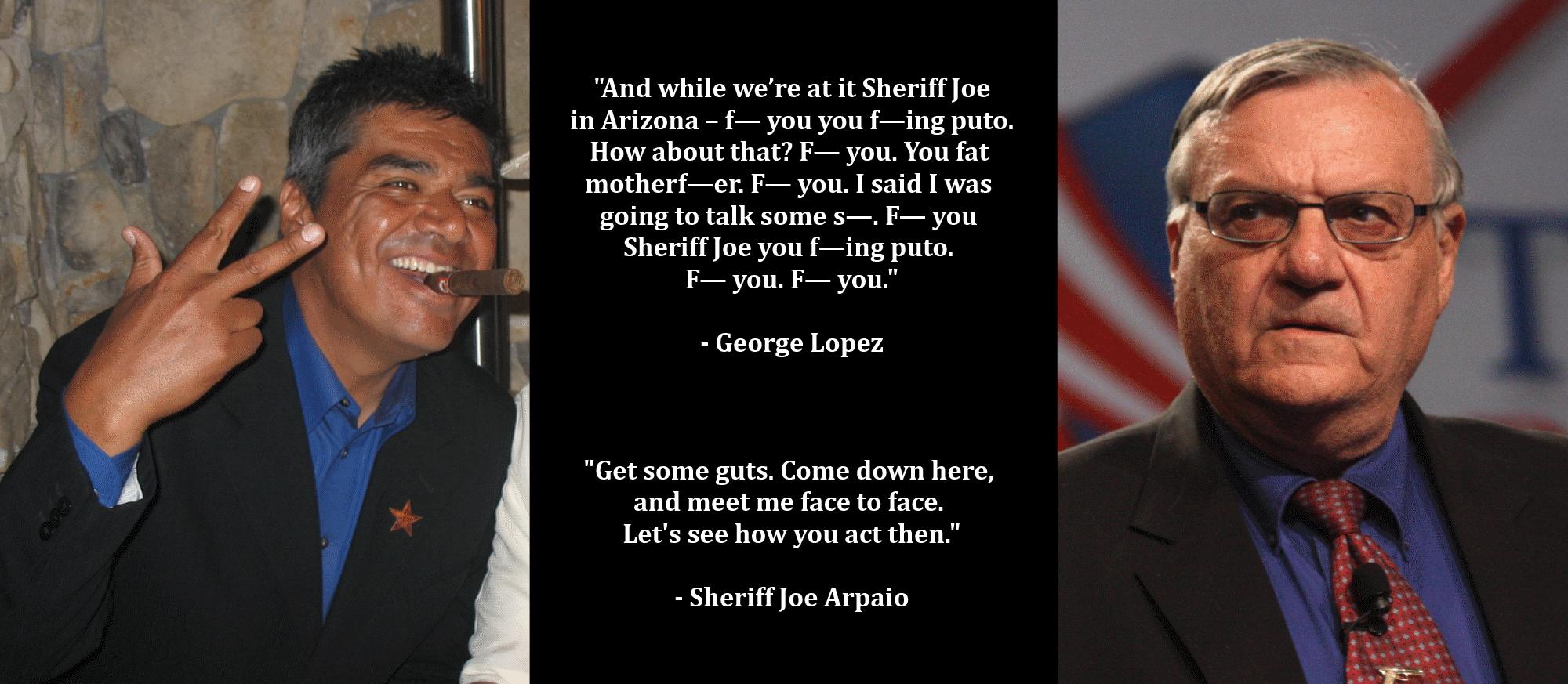 Joe Arpaio's quote #4
