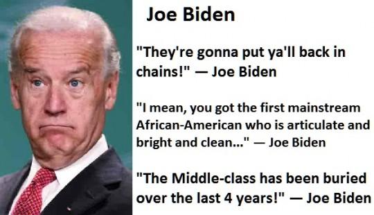 Joe Biden's quote #8