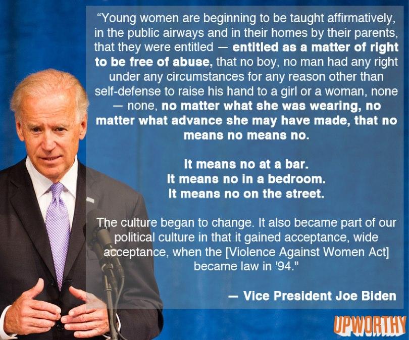 Joe Biden's quote #4