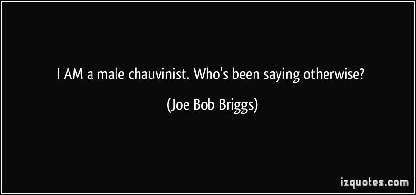 Joe Bob Briggs's quote #1