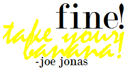 Joe Jonas's quote #1