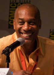 Joe Morton's quote #1