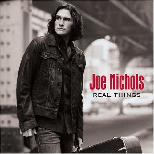 Joe Nichols's quote #1