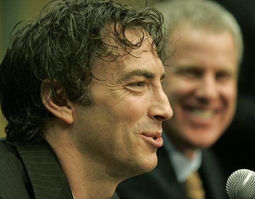 Joe Sakic's quote #3