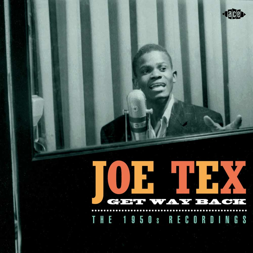 Joe Tex's quote #3