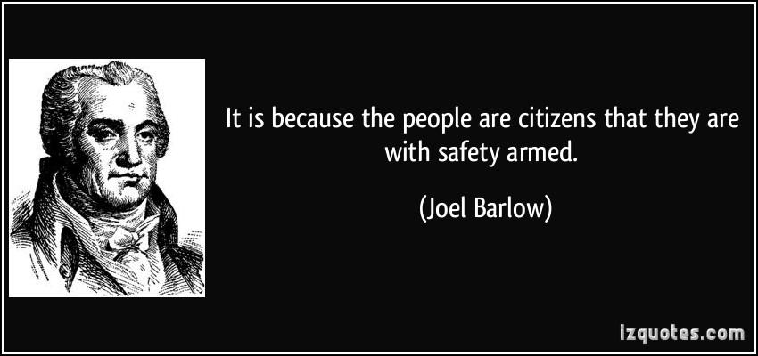 Joel Barlow's quote #2