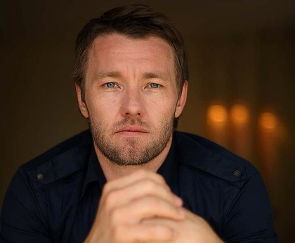 Joel Edgerton's quote #7
