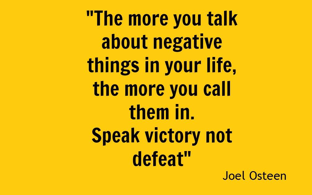 Joel Osteen's quote #6