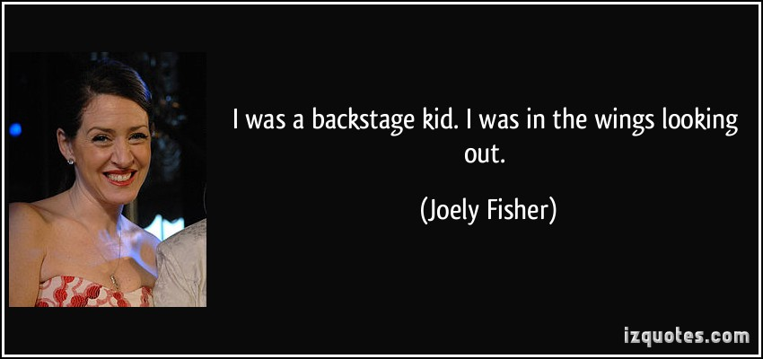 Joely Fisher's quote #3