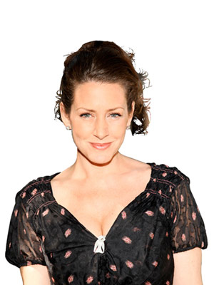 Joely Fisher's quote #2