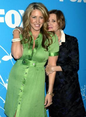 Joely Fisher's quote #1