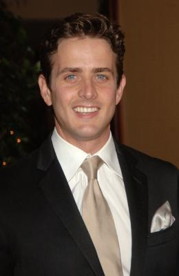 Joey McIntyre's quote #5