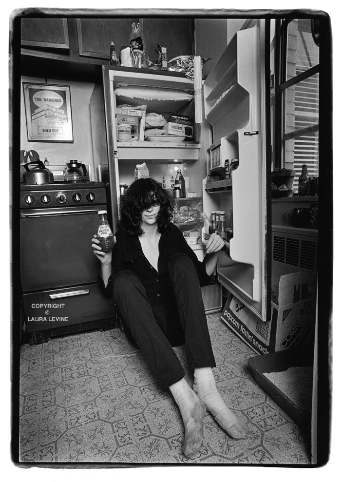 Joey Ramone's quote #2