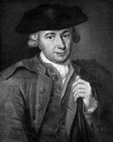Johann Georg Hamann's quote #4
