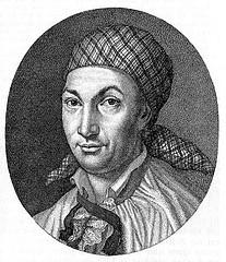 Johann Georg Hamann's quote #2