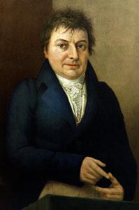 Johann Gottlieb Fichte's quote #2