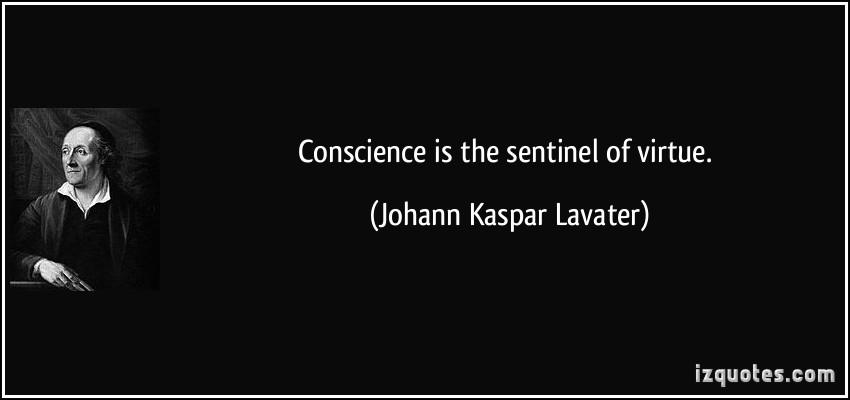 Johann Kaspar Lavater's quote #4