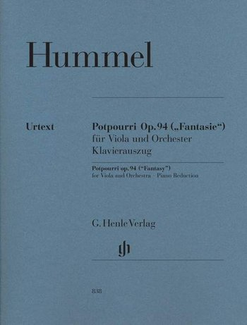 Johann Nepomuk Hummel's quote #1