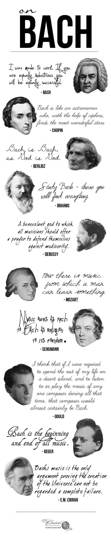 Johann Sebastian Bach's quote #4