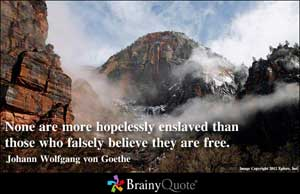 Johann Wolfgang von Goethe's quote #6
