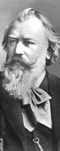 Johannes Brahms's quote #1