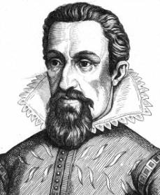 Johannes Kepler's quote #4